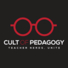 Cult of pedagogy logo