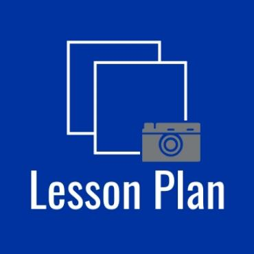 Generic Photo Lesson Plan teaser
