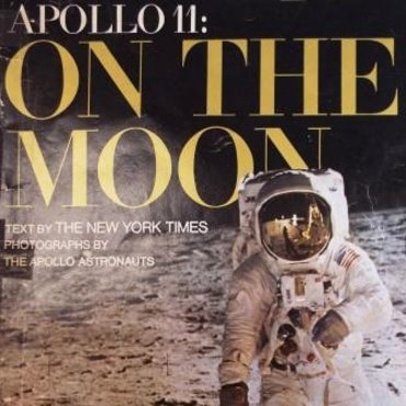 Apollo 11 Look mag G45313M TN
