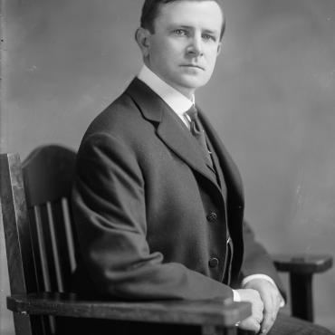 Republican U.S. Rep. Joseph Walsh of Massachusetts