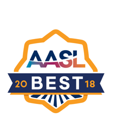 American Association of School Librarians 2018 Best Websites for Teaching & Learning